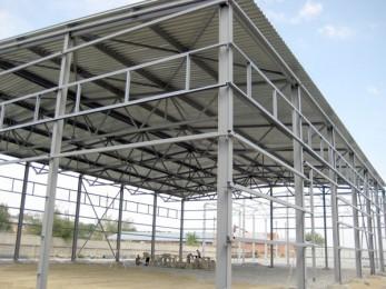 Комплекс складских зданий