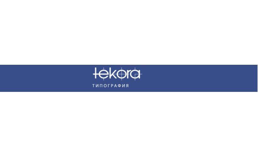 Типография Tekora